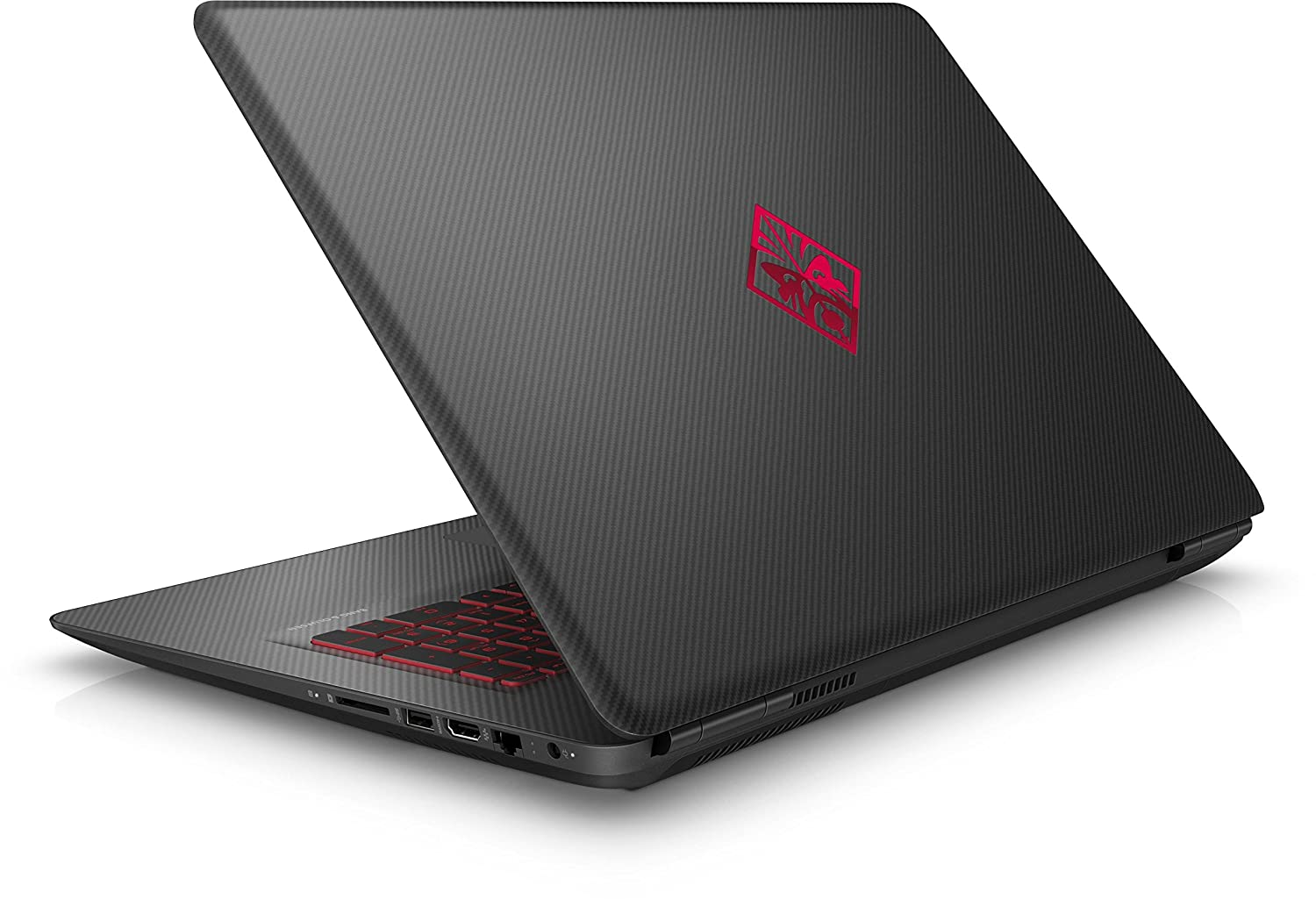 HP OMEN 17-w009ng Karbon-Notebook