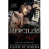 Merciless Vows: A Dark Mafia Arranged Marriage Romance (Blood and Thorns Duet Book 1)