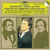 Schumann: Requiem fur Mignon / Schubert: Mass in G