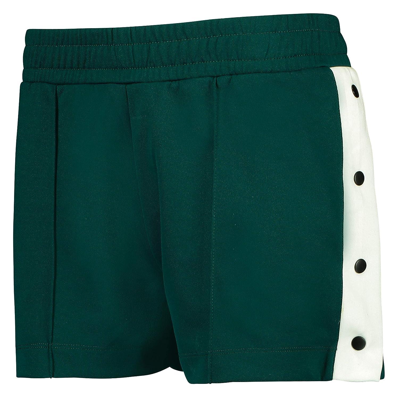 Hunkemöller HKMX - Pantalones Cortos de chándal para Mujer Deep ...