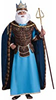 Forum Novelties Inc Men's King Neptune Costume
