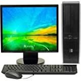 HP, Dual Core a 2,3 GHz, New 4 GB Memory, 1TB