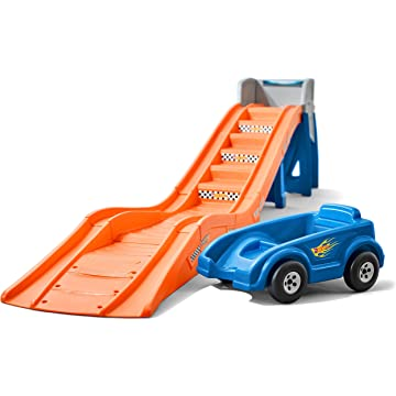 reliable Step2 Extreme Thrill Hot Wheels