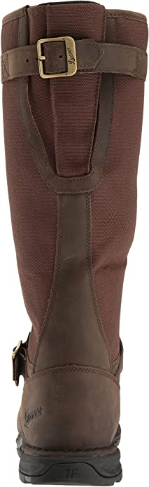 Danner Sharptail Snake Boot 17in Dark Brown-M product image 3