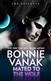 Mated to the Wolf (The Ancients Book 2)