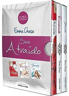 Serie Atraido (box -3 Volumes)