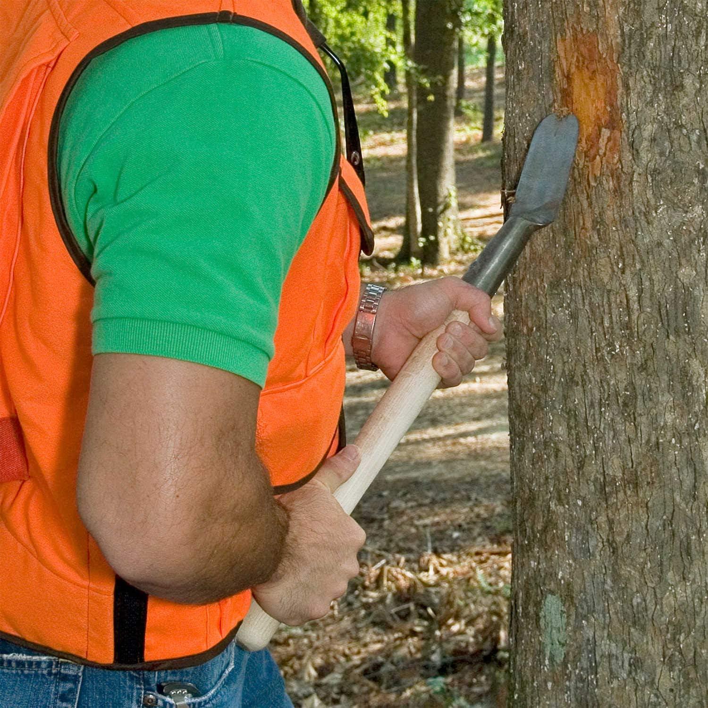 Wood Gouge Bark Spud