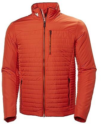 Helly Hansen Crew Insulator Jacket Chaqueta, Hombre