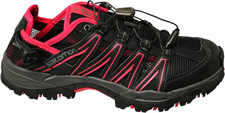 Salomon Lakewood Women 383152, Scarpe da trekking: Amazon.it