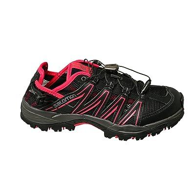 Women 383152 Chaussures Lakewood Randonnée Salomon qx8YBY