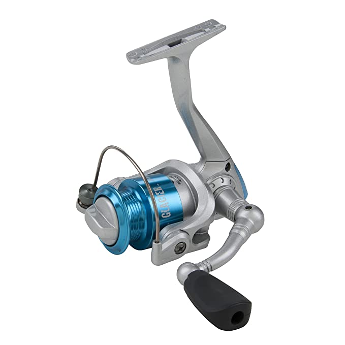 Best Ice Fishing Reels : Shakespeare Glacier Ice Reel