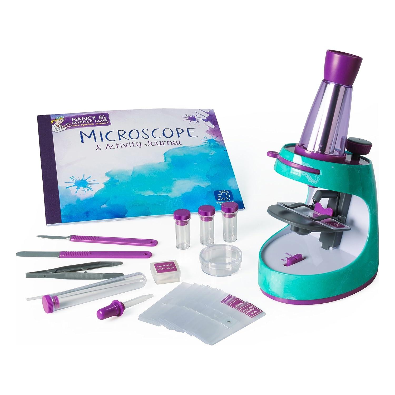 Amazon Educational Insights Nancy B s Science Club Microscope