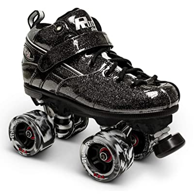 Sure-Grip Rock GT50 Sparkle Roller Skates : Sports & Outdoors