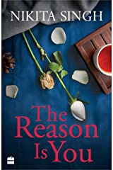 The Reason is You Kindle Edition