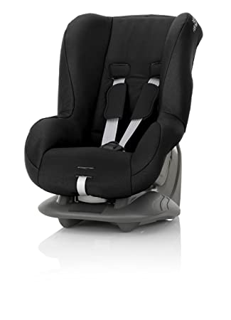 britax römer eclipse group 1 9 18kg car seat cosmos black