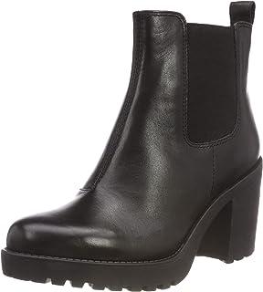 09c185f01d9 Vagabond Women's's Grace Chelsea Boots: Amazon.co.uk: Shoes & Bags