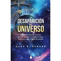 Desaparicion del universo, la