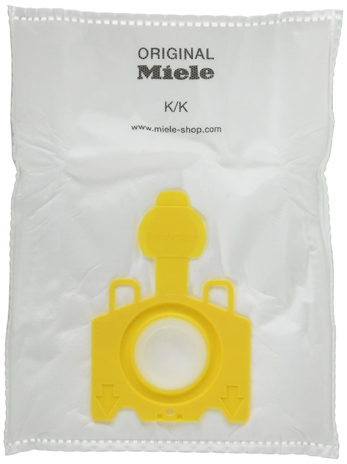 Miele : 05588951 K/K Style Dust Bag for S140 - S157 and S163 - S168