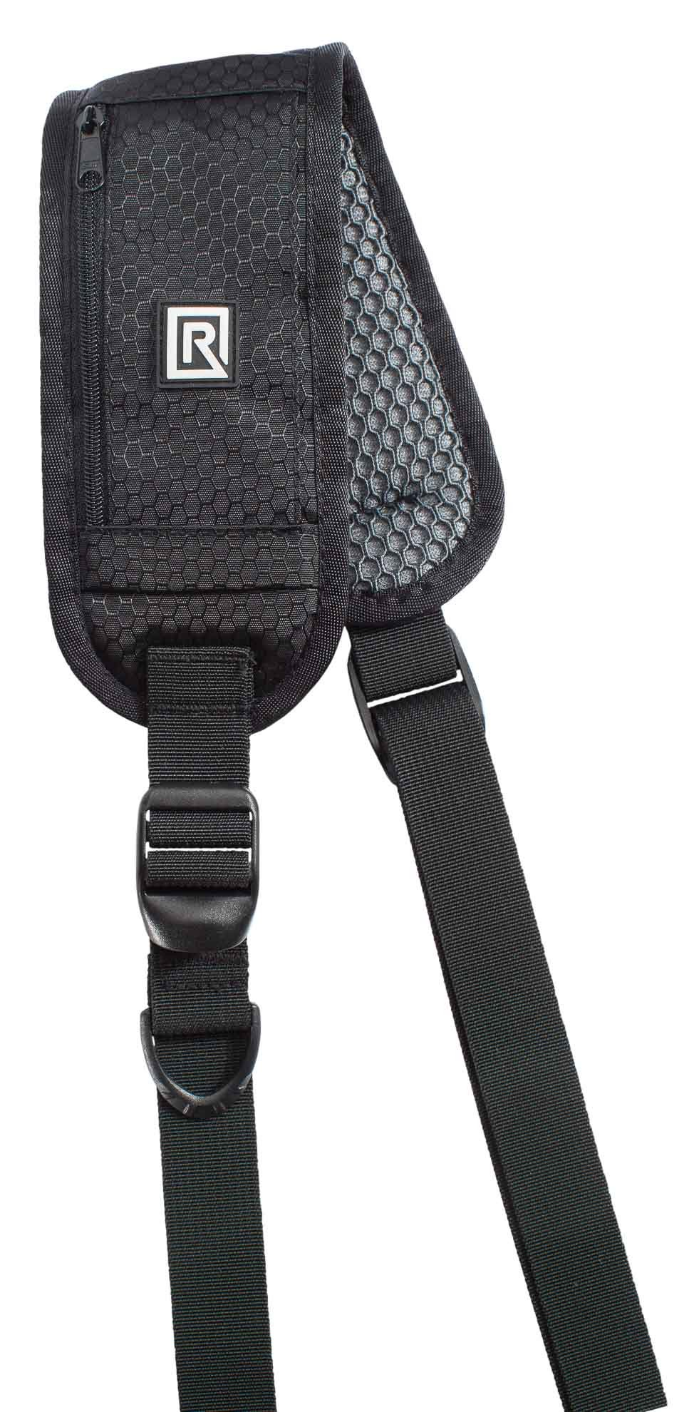 BLACKRAPID Classic Retro (RS4) Camera Strap, 1pc of Safety Tether Included - 10th Anniversary Edition by BlackRapid (Image #2)