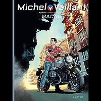 Macau (Michel Vaillant - Seizoen 2)