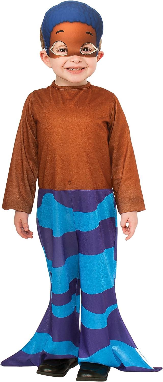 Rubies NEW KIDS Bianco Medici Coat/ /Costume travestimento
