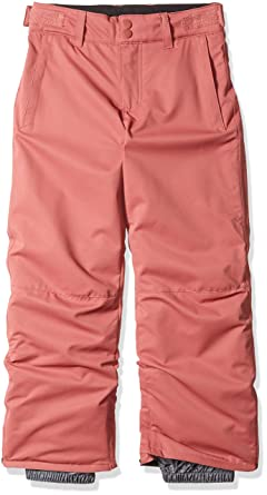 52c2b17b3d0d Amazon.com  Billabong Grom Boys Snow Pant  Clothing