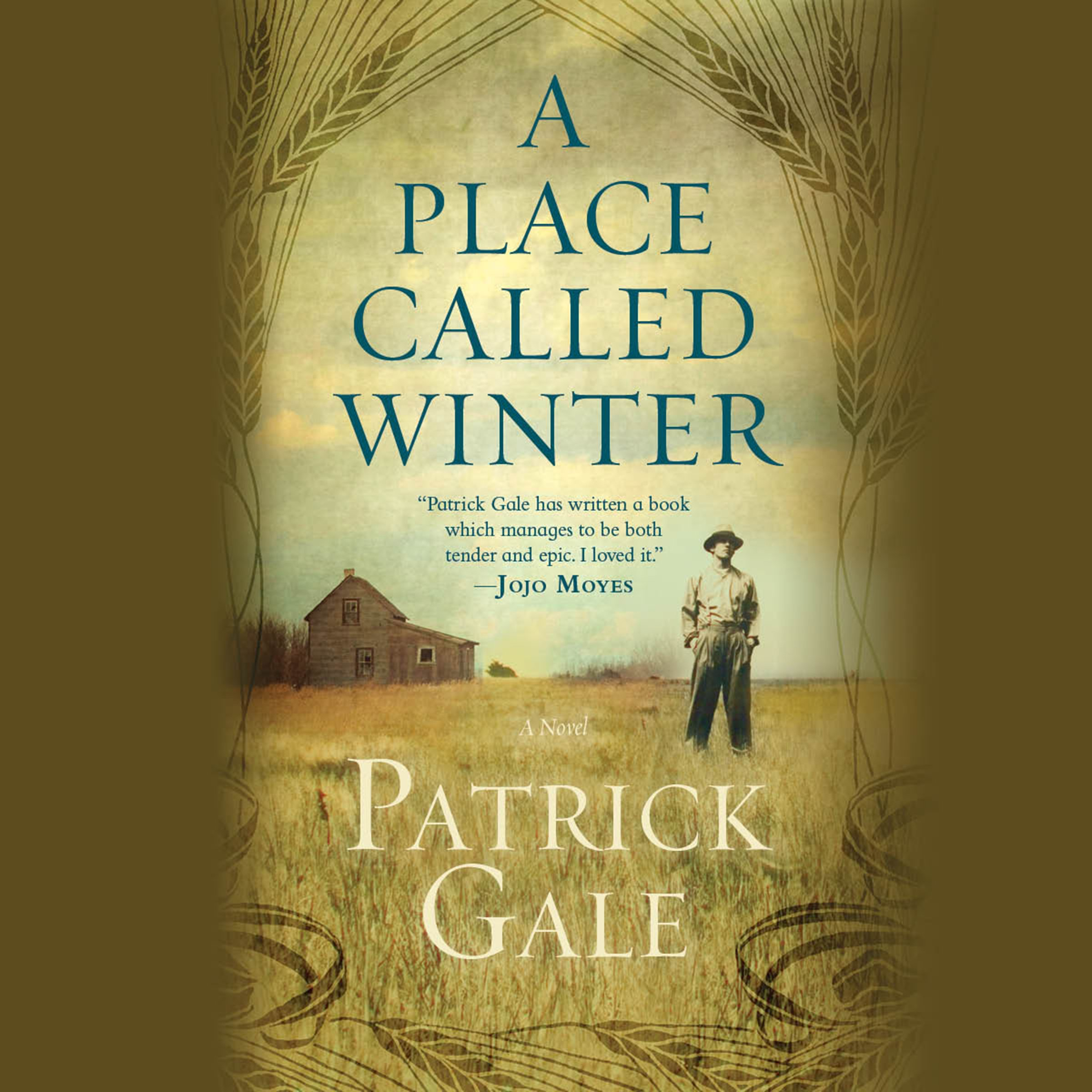 A Place Called Winter