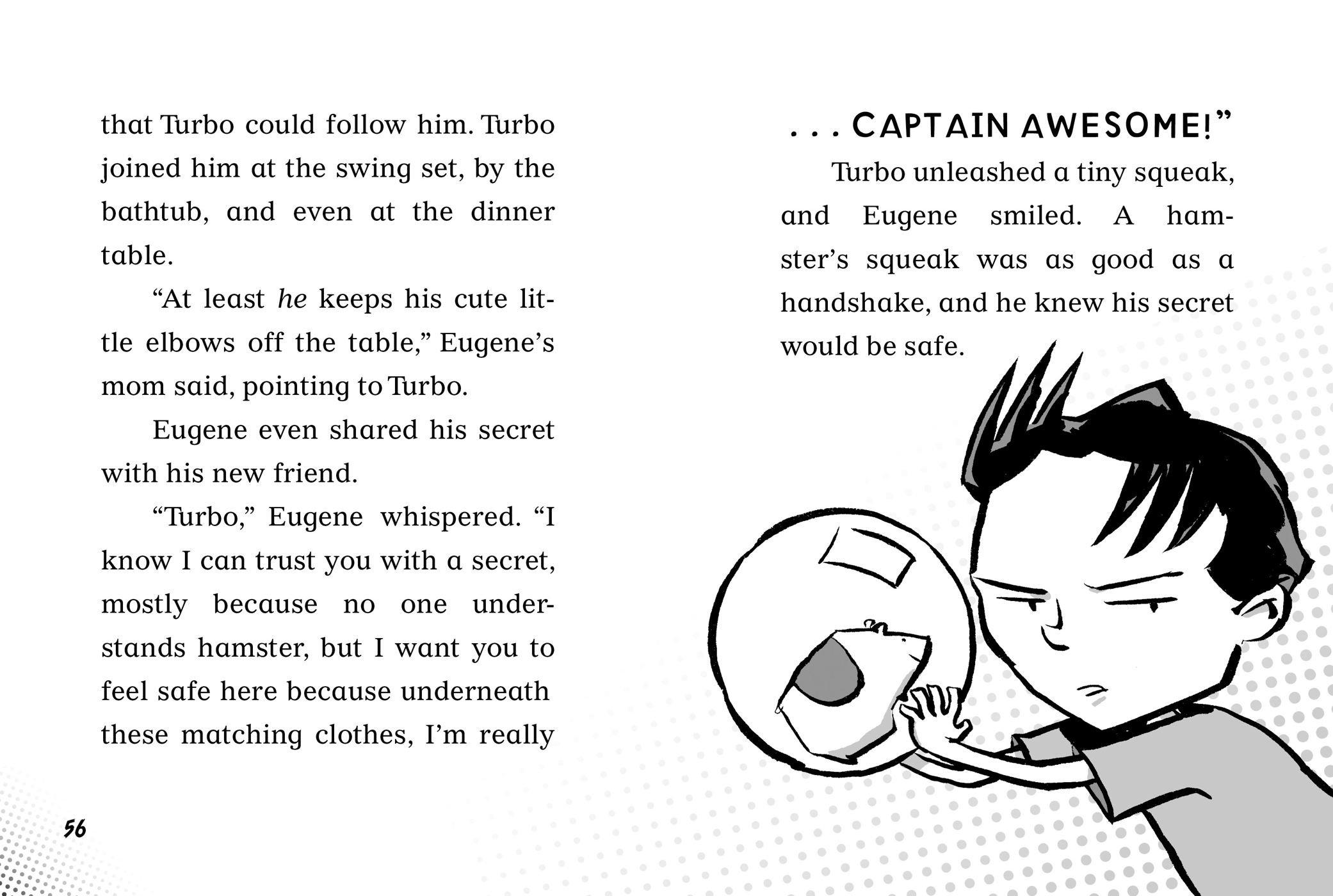 Captain Awesome to the Rescue!: Amazon.es: Stan Kirby, George OConnor: Libros en idiomas extranjeros