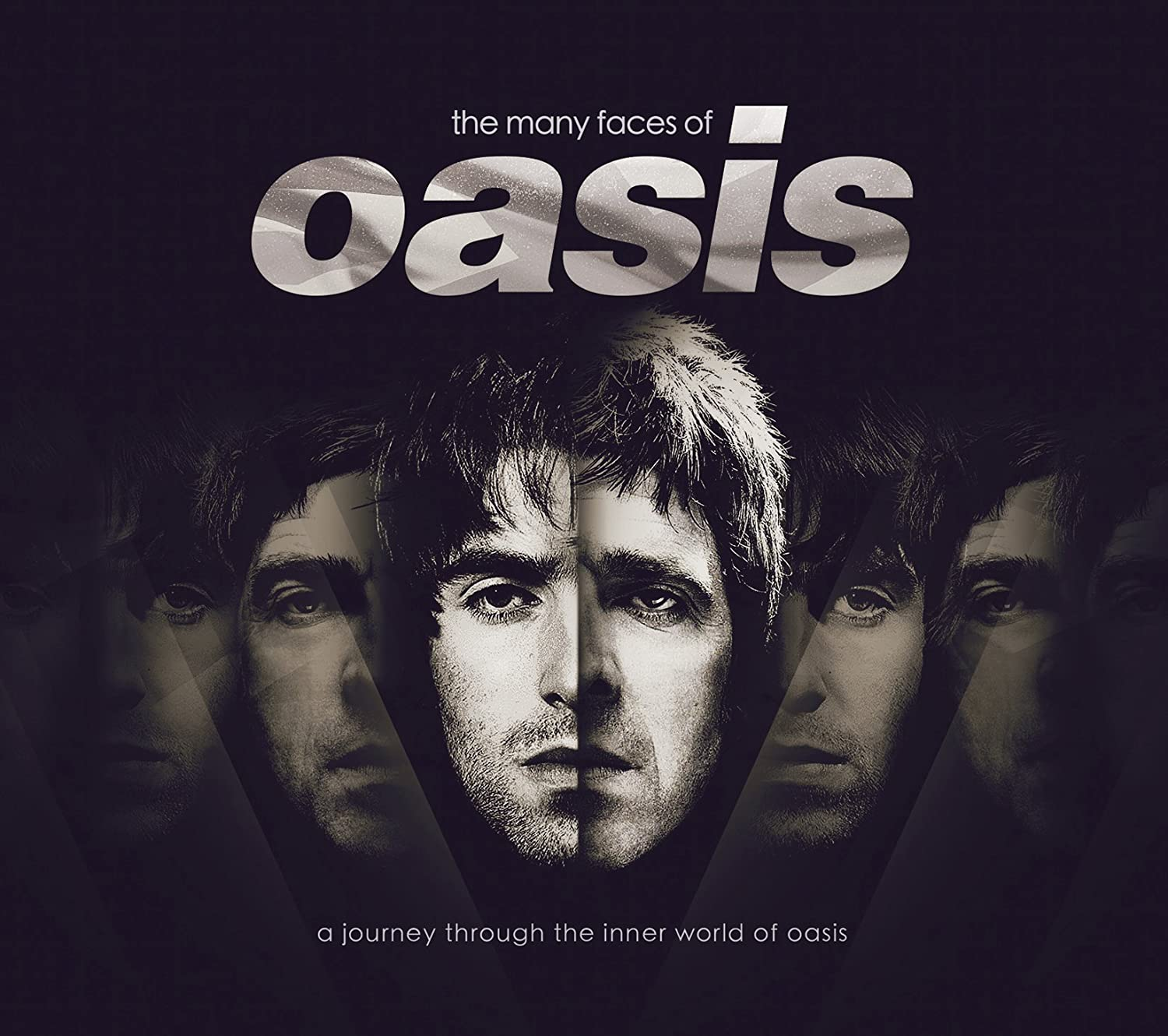 MANY FACES OF OASIS - V/A