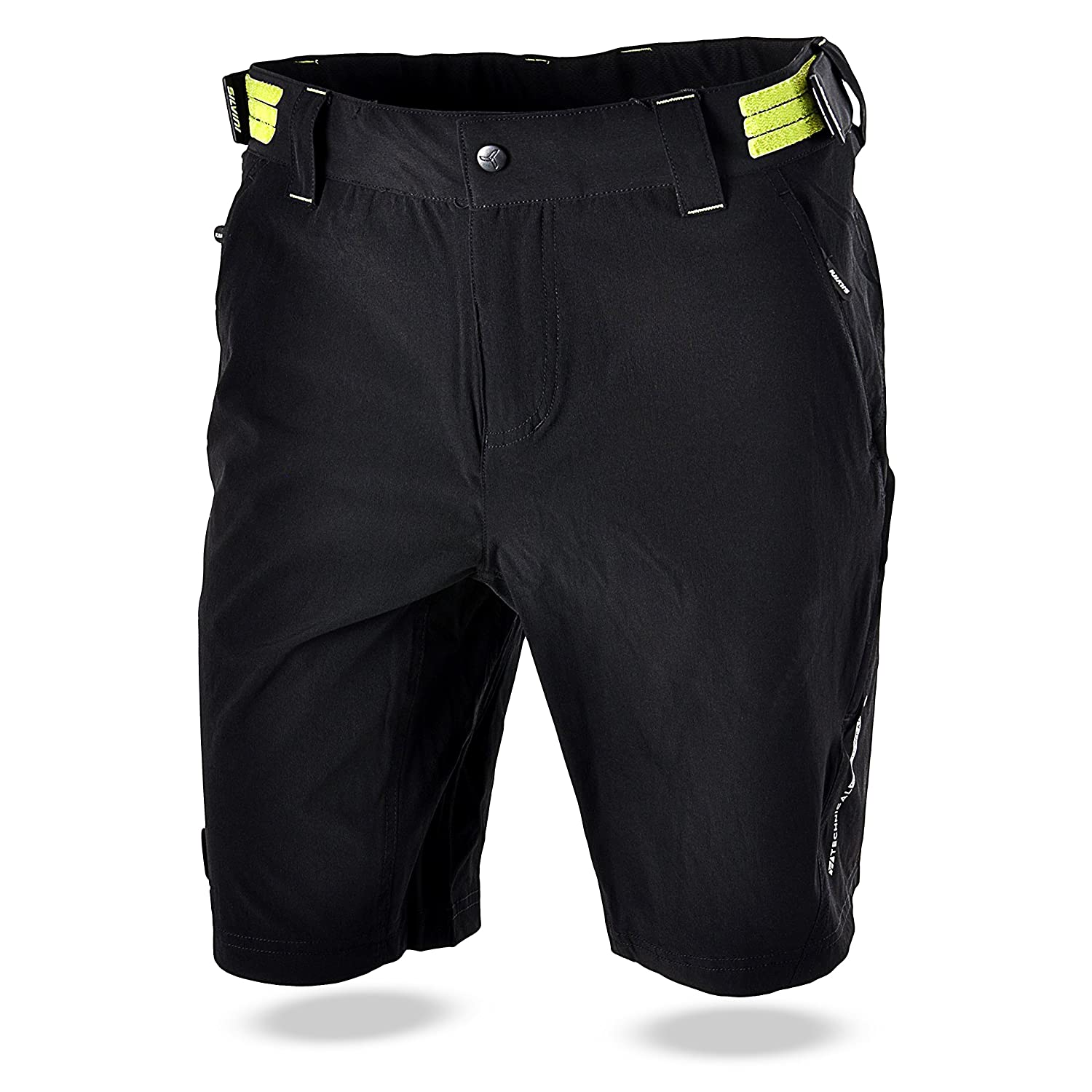 23dcee2c18 ENJOY YOUR MOUNTAIN BIKE RIDES LIKE NEVER BEFORE with the SILVINI ultimate  mountain bike shorts for men, which are designed to endure any abuse and  keep you ...