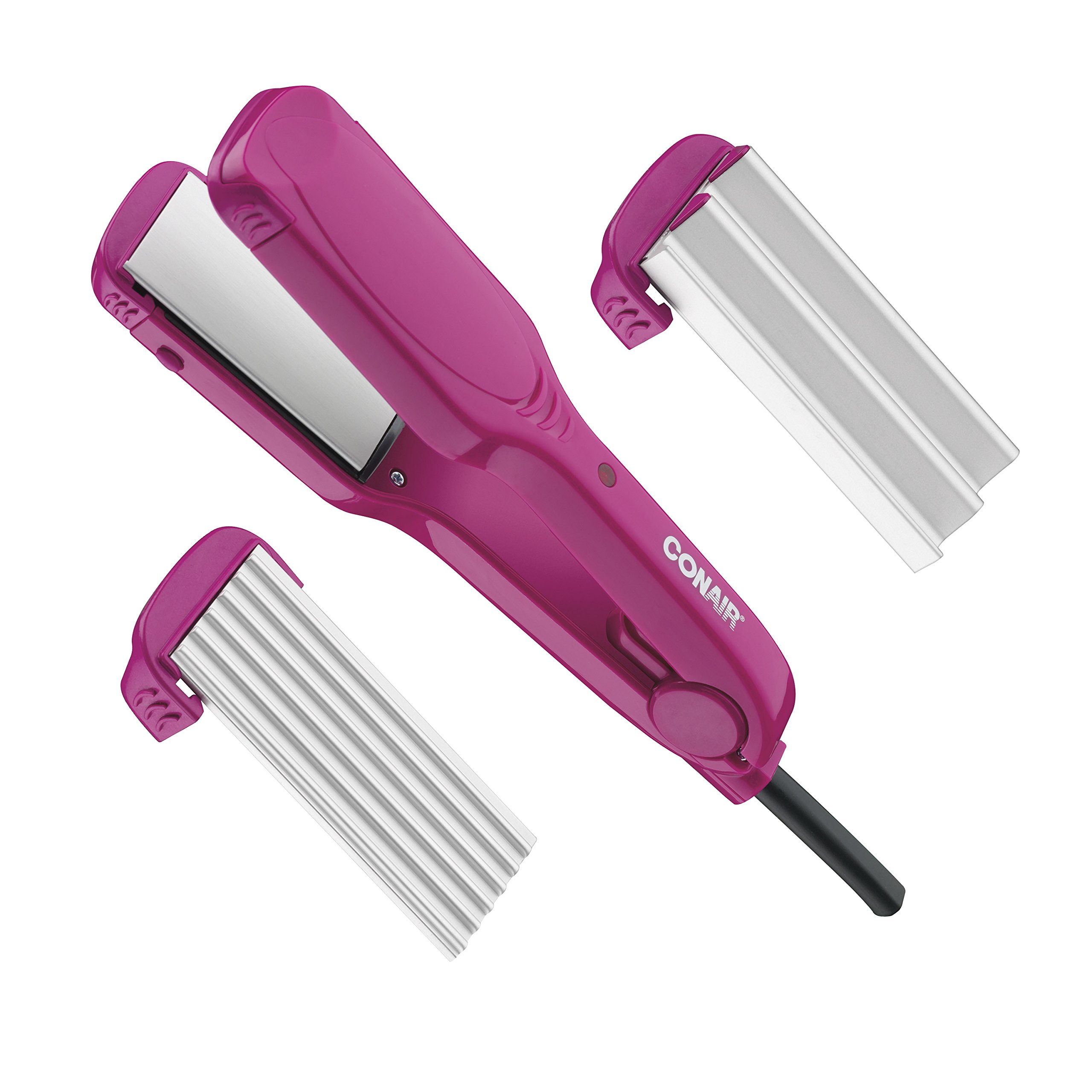 Conair 3-in-1 Straight Waves Specialty Styler by Conair