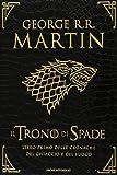 Il trono di spade. Libro primo delle Cronache del ghiaccio e del fuoco. Ediz. speciale: 1