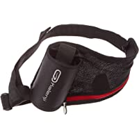 KALENJI 1 BOTTLE CARRIER BELT 500 ML