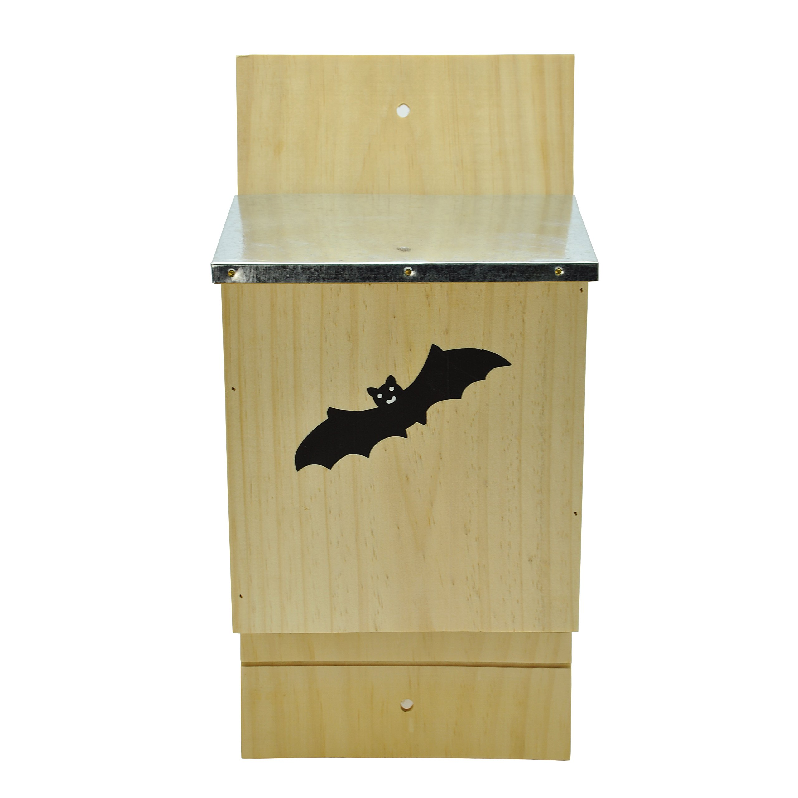 Gardirect Natural Wildlife Bat House, Bat Box