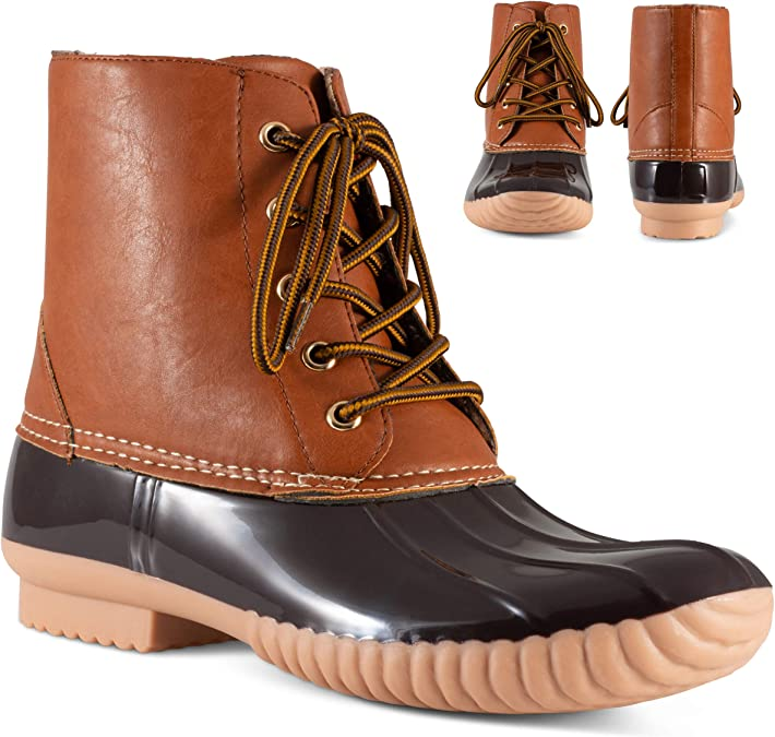 Twisted Shoes Becca Womens Rain Boots