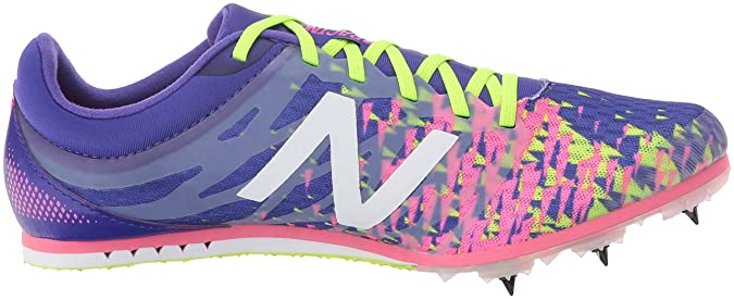 Amazon.com | New Balance Womens WMD500V5 Track Shoes | Track & Field & Cross Country