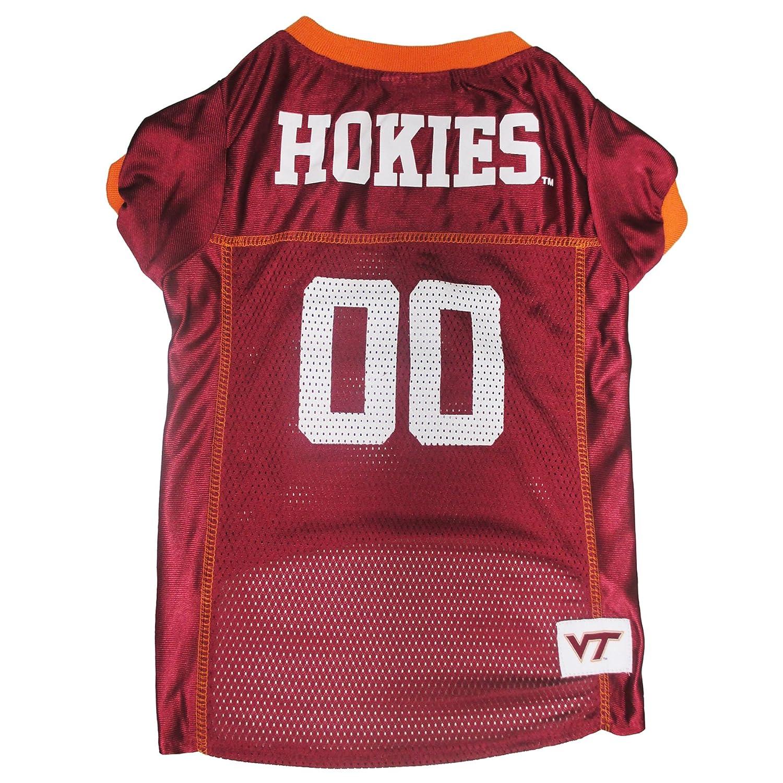 Amazon.com   NCAA VIRGINIA TECH HOKIES DOG Jersey 353e1957f