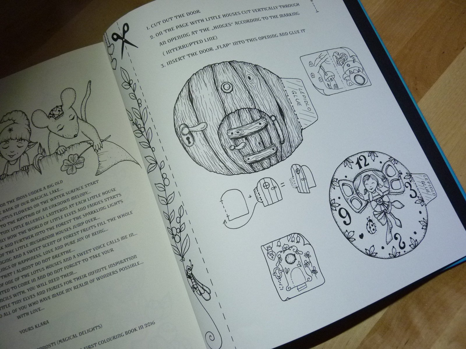 Tenderful Enchantments: Klara Markova: 0620912308881: Amazon.com: Books