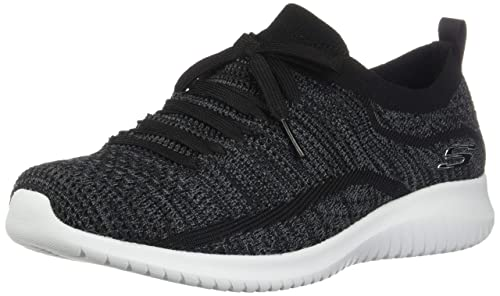 a13a22e1780a7 Skechers Womens Ultra Flex-Statements Sneakers  Amazon.ca  Shoes ...