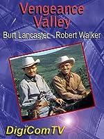 Vengeance Valley - Color - 1951 [OV]