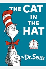 The Cat in the Hat Hardcover