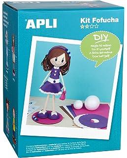 APLI - Fofucha Alice
