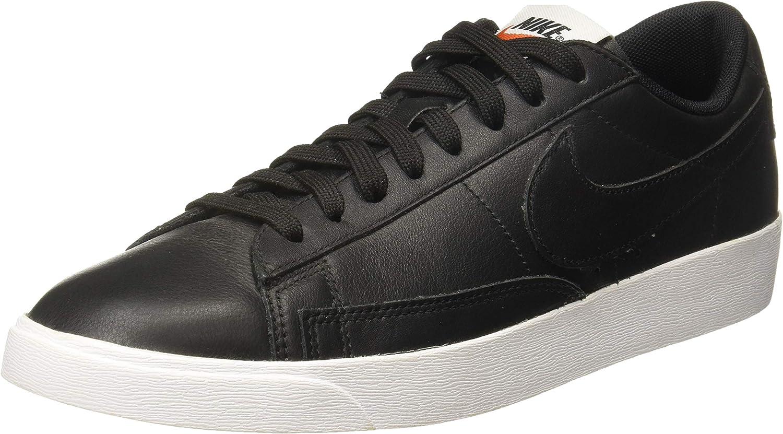 Amazon.com | Nike Blazer Low LE Women's Casual Shoes AV9370 ...