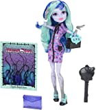 Monster High spavento-Mester Twyla
