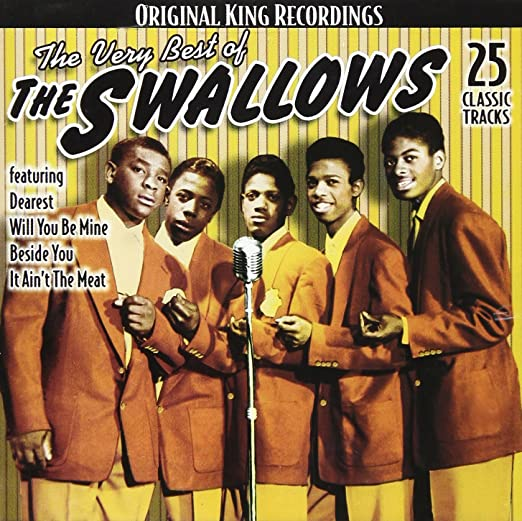 Amazon | Very Best of the Swallows | Swallows | R&B | 音楽