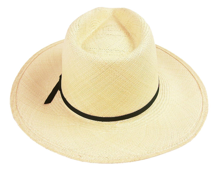 d512464e222b Stetson Orienteer Panama Straw Fedora Hat 3