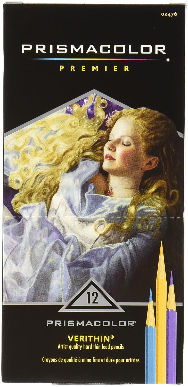 12 Lapices De Colores, Prismacolor Premier (xmp) (58h2)