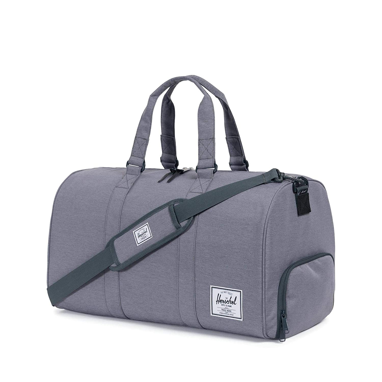 Herschel Sporttasche Novel Duffel Tasche, schwarz, One Größe, Größe, Größe, 10026-00535 B07BB276P2 Kinderruckscke Leitende Mode c9382c