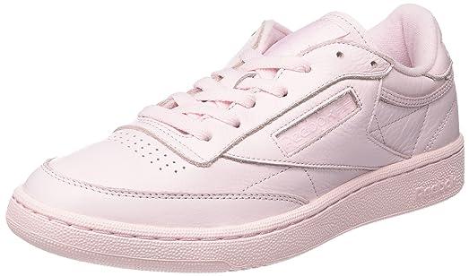 CLUB C 85 ELM - FOOTWEAR - Low-tops & sneakers Reebok 0xdoBSQ