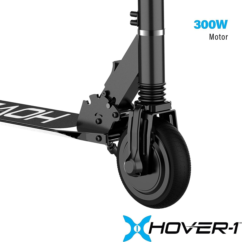 Amazon.com: Hover-1 Rally - Patinete eléctrico plegable ...